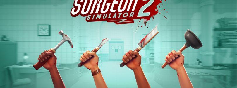 Surgeon Simulator 2 – Closed Beta startet heute