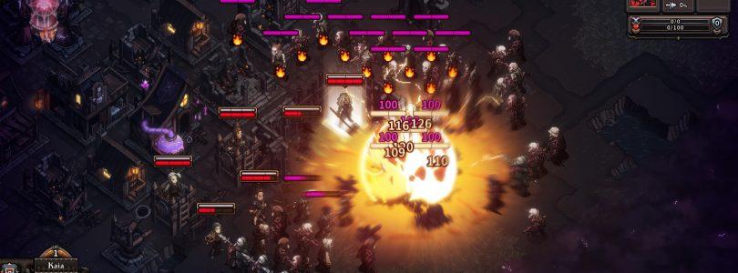 The Last Spell – Demo zum Taktik-RPG veröffentlicht