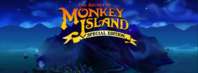 Special: Spiele-Jungfrau – Wir starten mit The Secret of Monkey Island aus dem Jahre 1990
