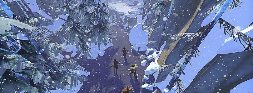 The Way of Wrath – Kostenlose Demo zum Taktik-RPG veröffentlicht