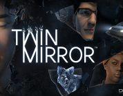 Twin Mirror – Soundtrack ab sofort auf Schallplatte erhältlich