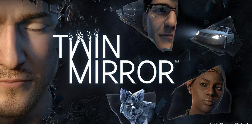 Twin Mirror – Psycho-Thriller von DONTNOD erscheint am 01. Dezember