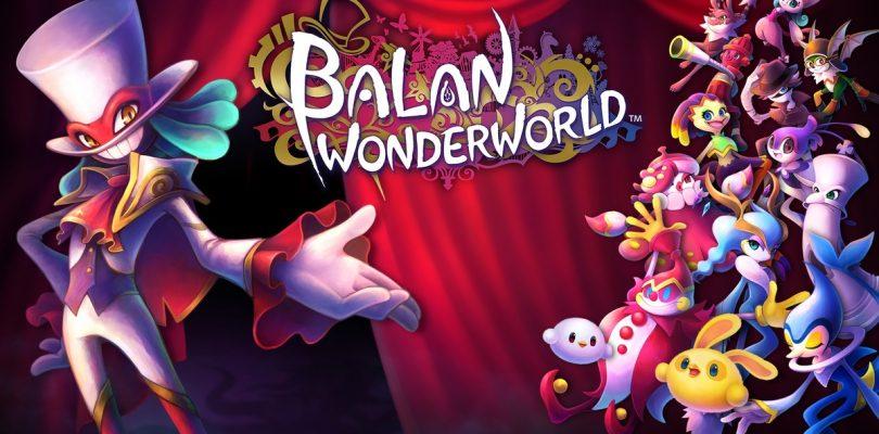 Balan Wonderworld – Demo-Version für PC und Konsolen erscheint am 28. Januar