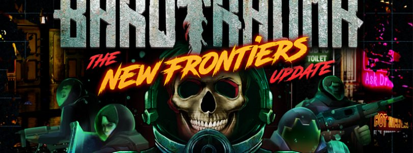 """Barotrauma – """"New Frontiers""""-Update bringt neue Kampagne und Mehr"""