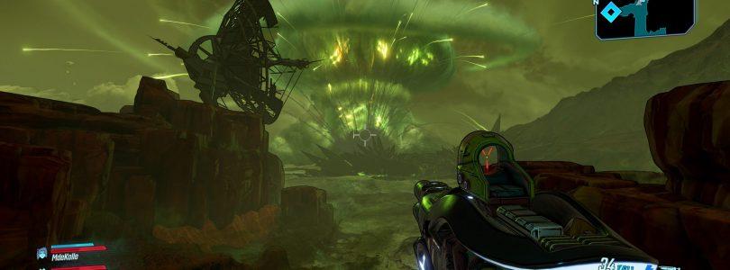 DLC-Test: Bounty of Blood – Borderlands 3