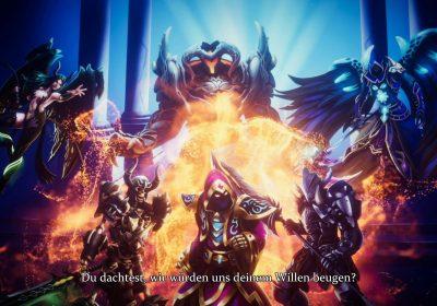 Preview: Cardaclysm – Sammelkarten treffen auf Roguelike-RPG