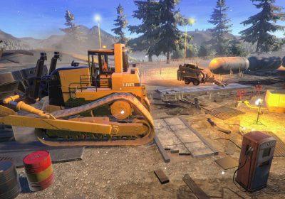 Demolish & Build für XBox One veröffentlicht