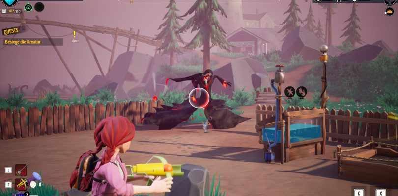Preview: Drake Hollow – Das Ding wird absolut großartig