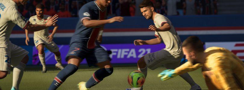 """FIFA 21 – """"Next Gen""""-Version erscheint am 04. Dezember"""