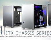 Jonsbo A4 – Das Mini-ITX-Gehäuse im Detail
