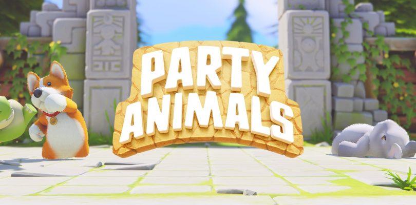 Party Animals – Knuffiges Beat 'em Up erscheint Ende 2020