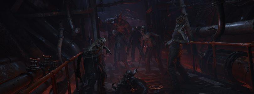Warhammer 40,000 Darktide – Dan Abnett verstärkt als Autor das Team