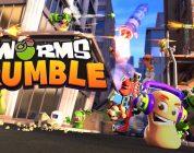 Worms Rumble – Crossplay-Beta für PC und PS4 gestartet
