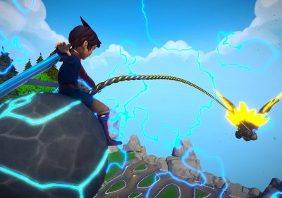 Preview: Ary and the Secret of Seasons – Wird es ein großartiges Action-Adventure?