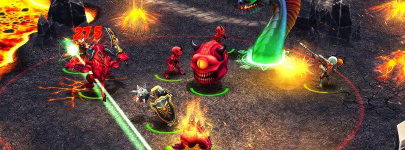 Battle Hunters – Die Entwickler veröffentlichen ein extralanges Gameplay-Video