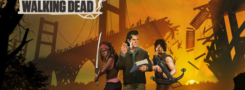 Bridge Constructor: The Walking Dead startet nun auch auf der PS5