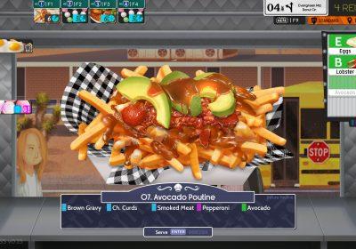 Cook, Serve, Delicious! 3?! erscheint im Oktober für PC und Konsolen