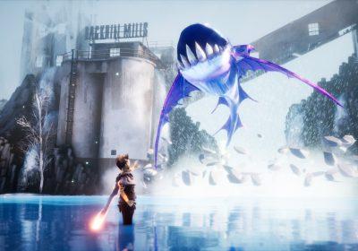 Preview: Dreamscaper – Verträumtes Action-RPG mit Roguelite-Elementen