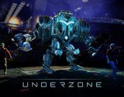 Underzone – Roguelite-Shooter startet am 01. September in den Early Access