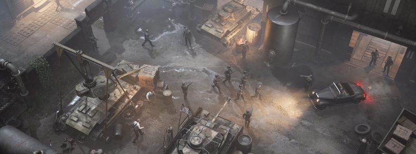 War Mongrels – Neues Gameplay-Video, Preorder-Phase gestartet