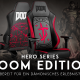 noblechairs HERO Series – Die Doom Edition im Detail