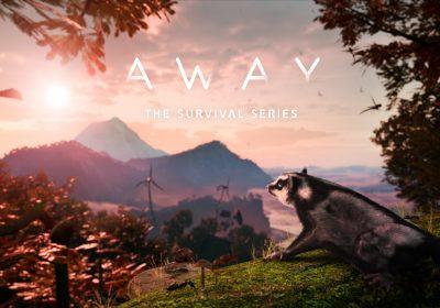 Test – AWAY: The Survival Series – Als Sugarglider überleben