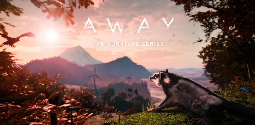 AWAY: The Survival Series – XBox One-Umsetzung angekündigt