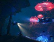 Aquanox: Deep Descent – Neuer Trailer, Release steigt am 16. Oktober