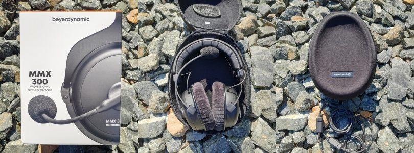 Hardware-Test: beyerdynamic MMX 300 – Das Premium-Headset auf dem Prüfstand