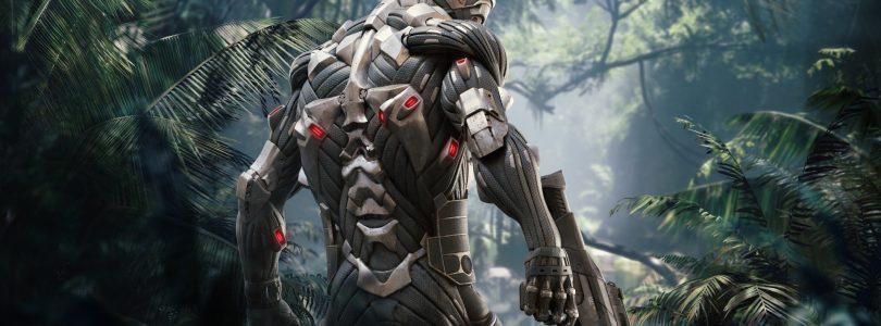 Crysis Remastered startet seinen Release auf dem PC