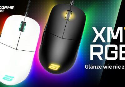 Endgame Gear XM1 RGB – Die Gaming-Maus im Detail