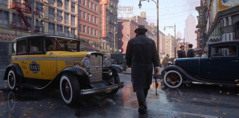Unsere Meinung: Die Definitive Edition von Mafia zeigt was bei aktuellen Games alles falsch läuft