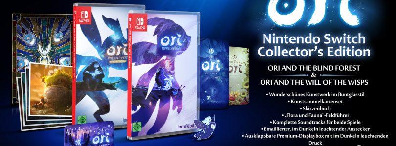 Ori and the Will of the Wisps – Zauberhaftes Abenteuer startet seinen Release