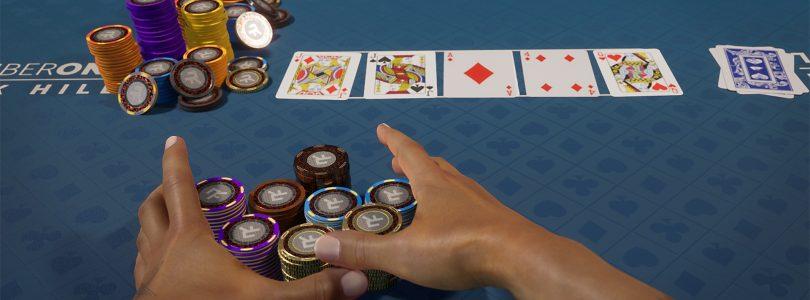 Poker Club – Monatliche Turniere werden hinzugefügt