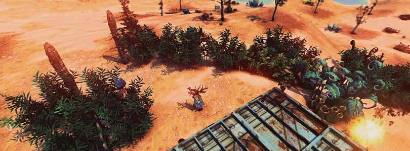 Ragnorium – Survival-Besiedlungssimulation startet in den Early Access