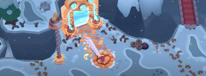Kurznews: Slash Quest erscheint exklusiv via Apple Arcade