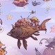 Tohu – Fischiges Adventure erscheint noch 2020 für PC und Konsolen