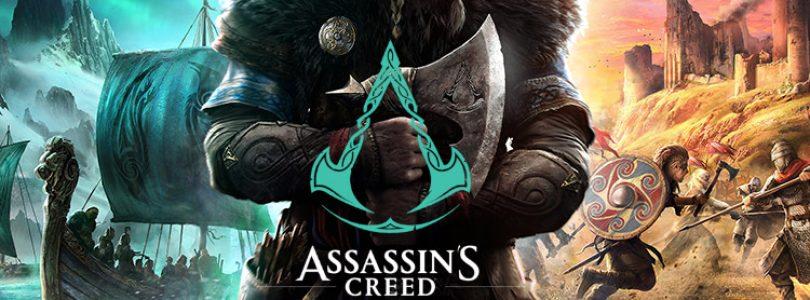 Assassins Creed Valhalla – Hier sind die offiziellen Systemanforderungen