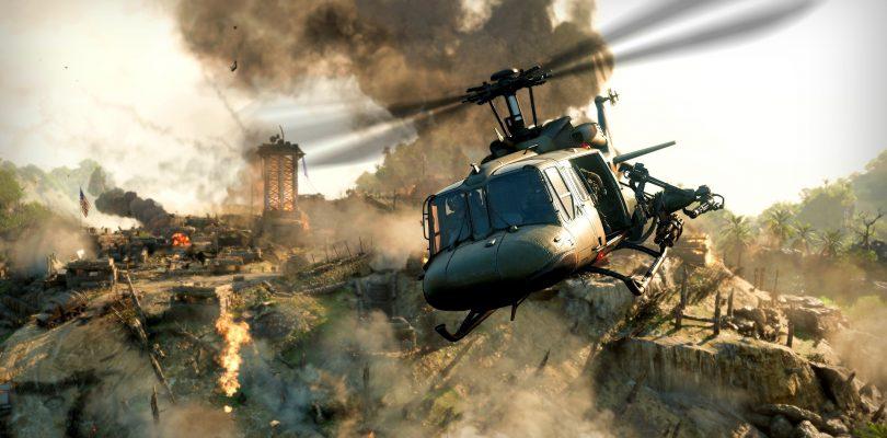 COD: Black Ops Cold War – Unsere Eindrücke aus der Beta