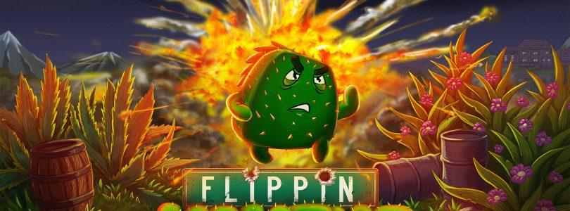 Flippin Kaktus – Demo zum Jump'n'Run veröffentlicht