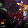 Scarlet Hood and the Wicked Wood startet am 10. Februar in den Early Access