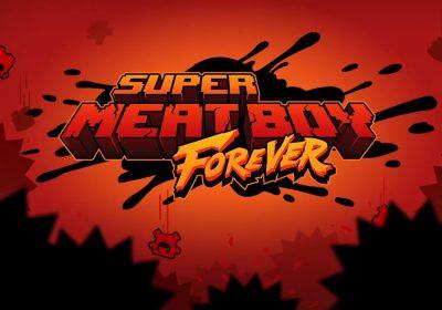 Super Meat Boy Forever – Über 3 Stunden langes Gameplay-Video veröffentlicht