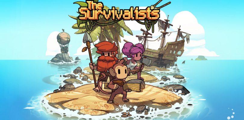 Preview: The Survivalists – Wir und unser Affenclan kämpfen ums Überleben