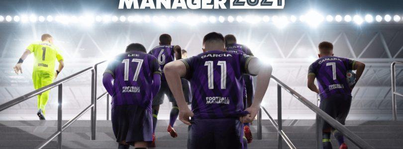 Test: Football Manager 2021 – Champions League oder doch nur Kreisklasse?