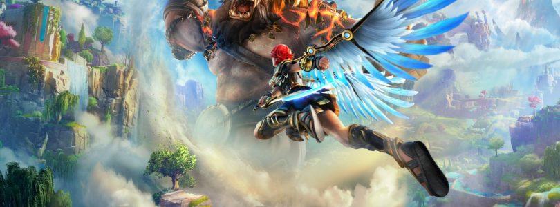 Immortals Fenyx Rising – Der Mythos vom Reich des Ostens-DLC veröffentlicht