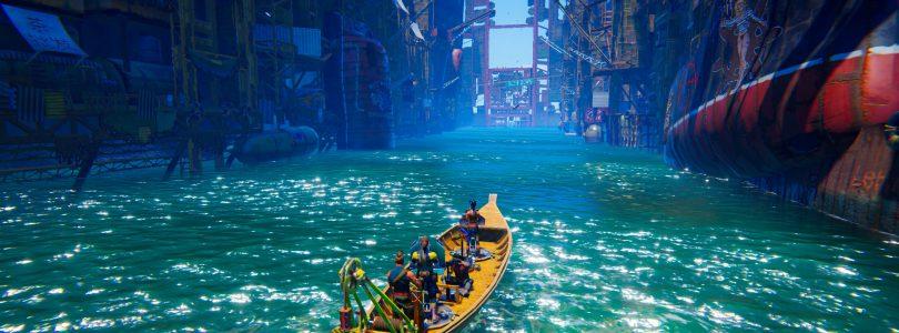 Age of Water – Neues MMO von Gaijin Entertainment angekündigt
