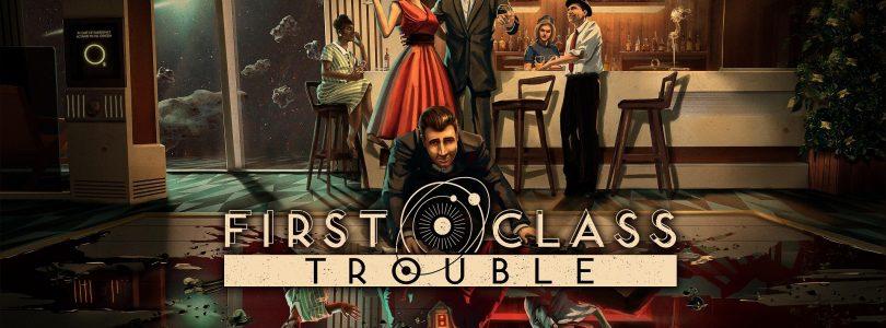 "First Class Trouble – ""The Personoid Quarters""-Update veröffentlicht"