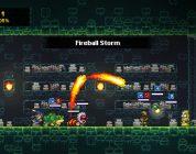 Monster Sanctuary startet seinen Release auf PC und Konsolen