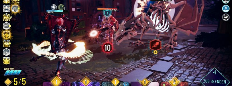 Neoverse startet nun auch auf PS4/PS5