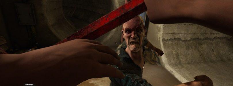 Die Young – Survival-Abenteuer startet auf der PS4
